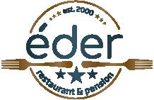 Éder restaurant